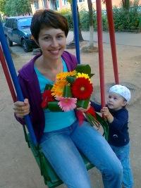 Александра Козинина, 30 августа , Москва, id780896