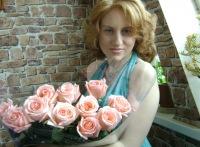 Маргарита Чанцева, 12 мая 1986, Санкт-Петербург, id169238200
