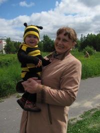 Валентина Ярославцева--Амосова, 8 апреля 1959, Москва, id173384323
