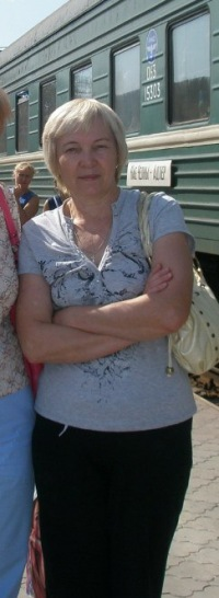 Вера Селиванова, 3 января , Лениногорск, id180756826