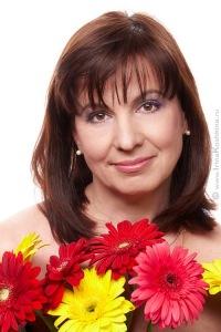 Эльвира Измайлова, 21 мая , Гатчина, id37140821