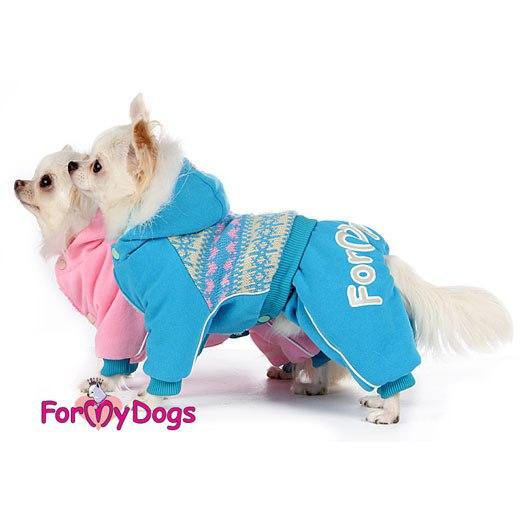 Зимний комбинезон своими руками для собак
