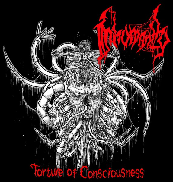 Inhumanity - Torture of Consciousness (EP) (2012)