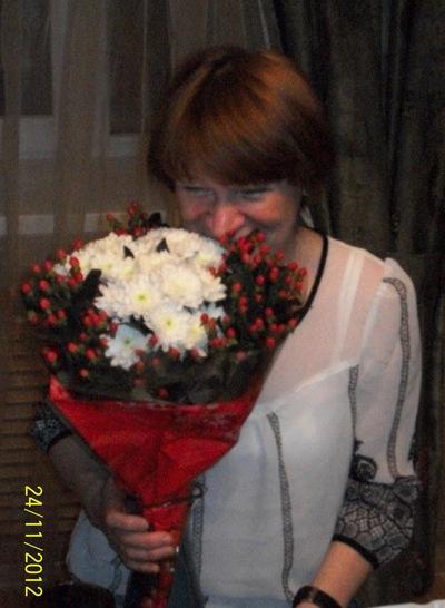 Ирина Кузнецова, 19 ноября 1962, Великие Луки, id116198416