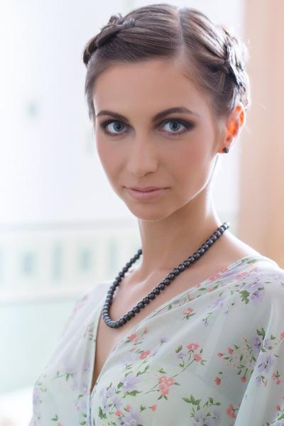 Ирина Макушина, 28 февраля 1987, Екатеринбург, id1818739