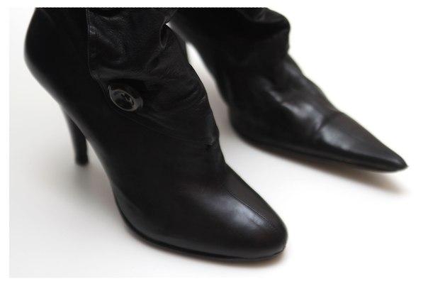 Цена набоек на женские туфли