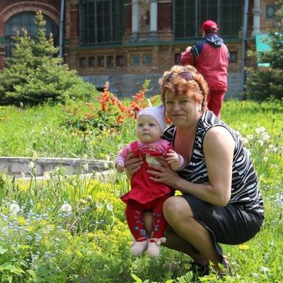 Елена Локтионова
