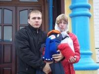 Николай Пузин, 1 февраля 1987, Кузнецк, id109545787
