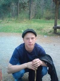 Сергей Шевцов, 5 января , Челябинск, id126565067