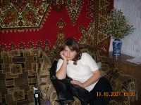 Татьяна Скутина, 19 марта 1999, Белорецк, id143890284
