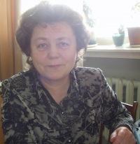 Людмила Смирнова, id168190656