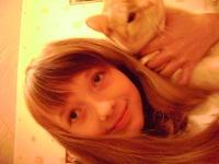 Алена Антипова, 29 октября , Муром, id104508085