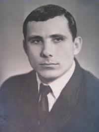 Анатолий Дубинин, 22 мая 1939, Сочи, id140278177