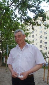 Александр Душин, 11 июня 1963, Санкт-Петербург, id143752282