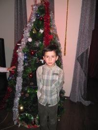Luka Kaxoshvili, Николаев, id158119858