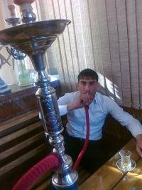 Samir Huseynov, 13 июня 1993, Москва, id170980172