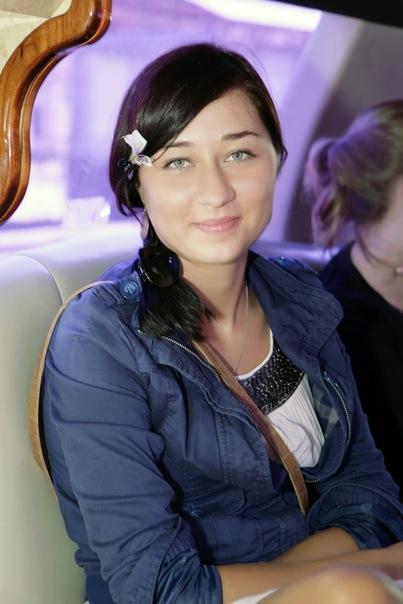 Наталья Цимерман
