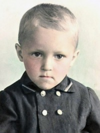 Юрий Кладков, 24 августа , Севастополь, id92441290