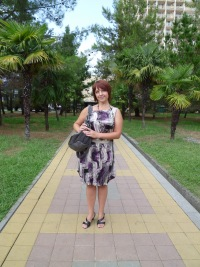 Елена Малиновская, 10 августа 1993, Санкт-Петербург, id112803145