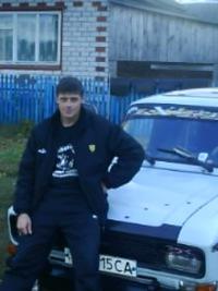 Виктор Николаев, 10 августа , Нижний Тагил, id119904850
