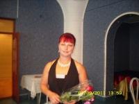 Юлия Савельева, 28 января 1994, Барабинск, id145878526