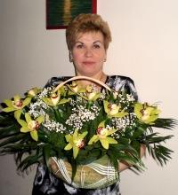 Лариса Ена, 8 февраля , Харьков, id32387184