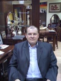 Олег Буйлов, 21 марта , Москва, id67473007