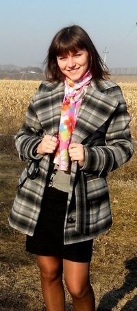 Эмма Ермакова, 4 ноября 1995, Петрозаводск, id211977081