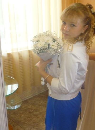 Виктория Крюкова, 27 апреля , Москва, id146838811