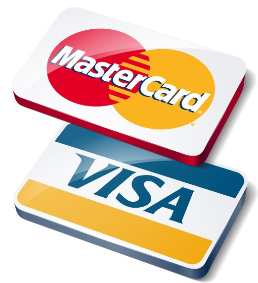 Оплачивайте фотосессию картой Visa и MasterCard!