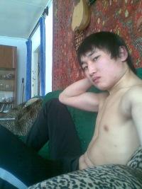 Абай Темиргалиев, 14 мая 1992, Омск, id115688480