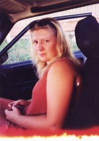 Ольга Андреева, 8 июня 1972, Балаково, id115942117