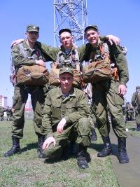 Виктор Авдеев, 24 февраля 1988, Ставрополь, id135280478