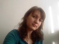 Мария Раенко, 25 сентября 1983, Киров, id135507786