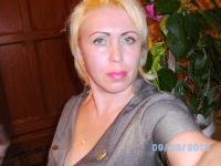 Светлана Кривчикова, 20 ноября , Усолье-Сибирское, id171237333