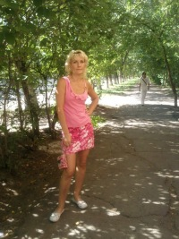 Татьяна Русинова, 19 августа 1967, Омск, id103931184