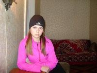 Анастасия Доронина, Минусинск, id105081472