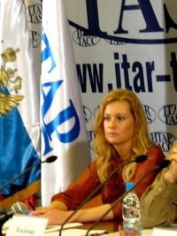 Майя  Ладилова