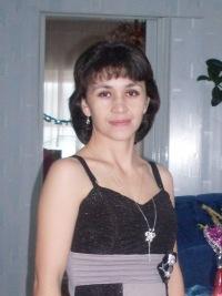 Резида Нуриева, 21 февраля 1991, Сочи, id140973426