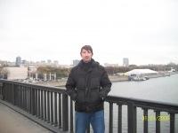 Олег Аракелов, 11 ноября , Санкт-Петербург, id145122494