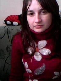 Іванна Матійчин, 25 марта , Львов, id162694763