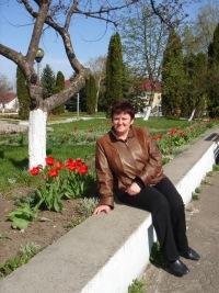 Леся Ткаченкобуйновская, 4 марта , Черновцы, id39620752