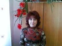 Петрова Мариетта, 7 июля 1990, Бийск, id116766688