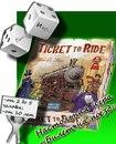 Настольная игра Билет на поезд даст Вам ответ на.