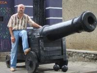 Сергей Григоренко, 30 января 1958, Белгород, id136947527