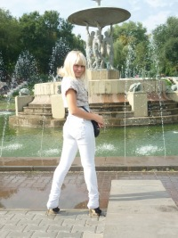 Дарья Летова, 8 октября , Светлогорск, id145958626