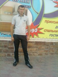Spayder Qasanov, 12 июля , Кинешма, id109333788