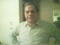 Евгений Сергеевич, 18 декабря 1962, Кемерово, id117365510