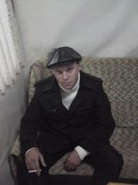 Евгений Ларионов, 17 мая 1976, Набережные Челны, id170980177