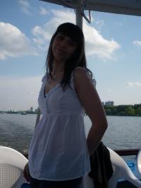 Надежда Дубровина (Кириленко), 5 августа , Москва, id28061667